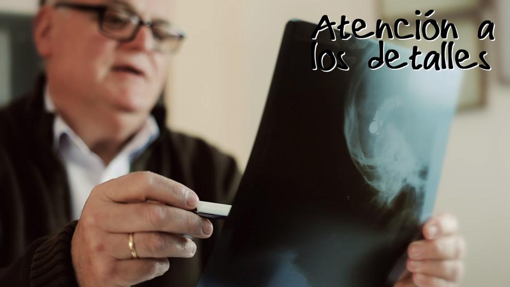 atención particulares peritos médicos en Valencia