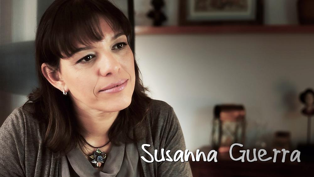 Susanna Guerra Perito Médico en Valencia y Castellón