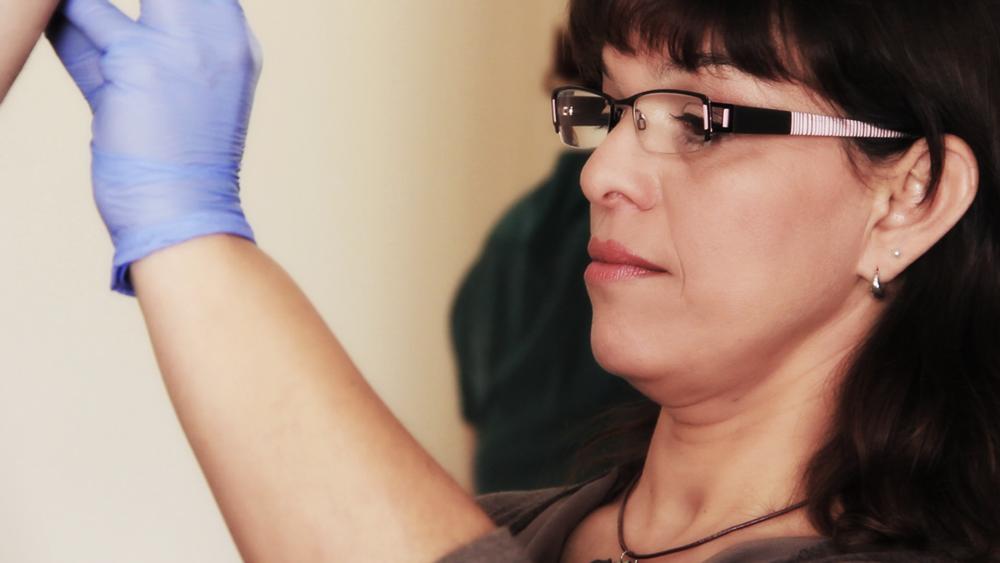 Susanna Guerra Perito Médico especialista