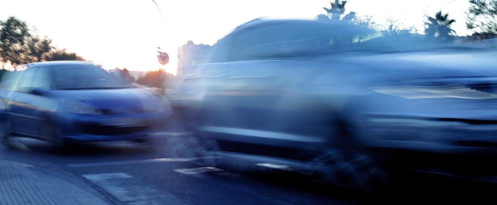 Accidentes de tráfico secuelas peritaje médico en Valencia