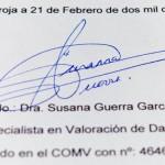 Asistencia a juicios peritos médicos en Valencia